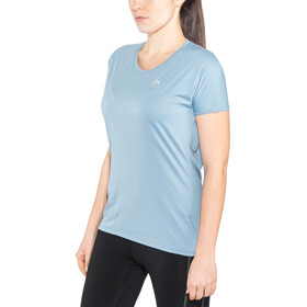 Odlo BL FLI T-shirt Damer, faded denim